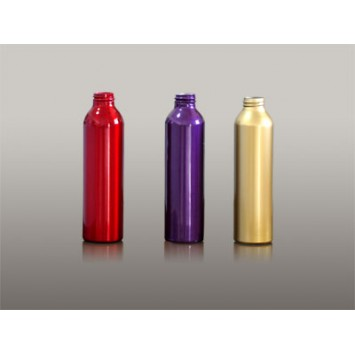 aluminum bottles for cosmetic in 300m(LV300-A)