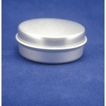 15g aluminum jar 41*15 mm open window(FAJ4115)