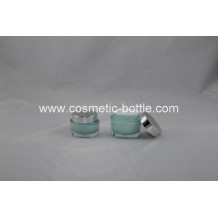30ml acrylic jars for cosmetic(FA-10-J30)