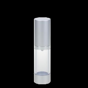 aluminum airless bottle 15ml, 20ml, 30ml, 50ml, 80ml, 100ml, 120ml( FAB-C02)