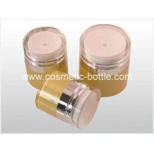 15ml 30ml 50ml Acrylic Airless Jars for Cream (FB-06 series)