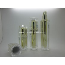 airless bottles for cosmetics in 15ml(FB-01-B15)