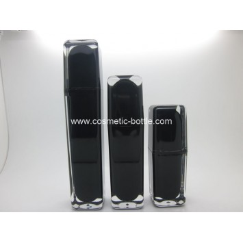 airless cosmetic bottles in 50ml(FB-01-B50)