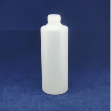 200ml HDPE shampoo bottle(FPE200-A)