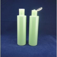200ml HDPE cosmetic bottle(FPE200-B)