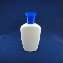 200ml HDPE cosmetic bottle(FPE200-F)