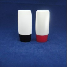 30ml HDPE cosmetic bottle(FPE30-A)