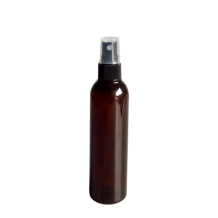 4 oz PET bottle, bullet, 20/410 (FPET120-A)