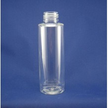 120 ml cylinder PET bottle(FPET120-C)