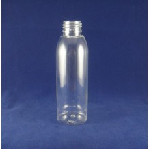 4oz plastic cosmetic bottle(FPET120-E)