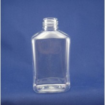 lotion bottle in PET material, 150ml capacity(FPET150-A)