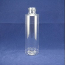 5 oz PET bottle in cylinder shape(FPET150-G)