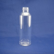 5 oz plastic cosmetic bottle in bullet shape(FPET150-I)