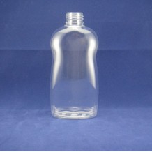 200 ml shampoo bottle(FPET200-J)