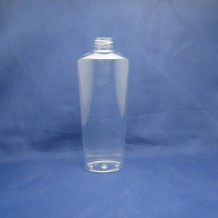 420ml oval PET bottle(FPET420-A)