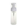 PET foam pump bottle 150ml