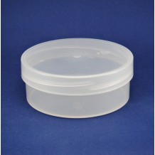 100ml PP cosmetic jars (FJ100-B)