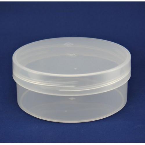 200ml Pp Cosmetic Jars Fj200 C