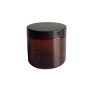 16oz / 480ml cosmetic jar(FJ500-B)