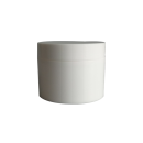 Double Layers PP Jar Cosmetic Cream Jar